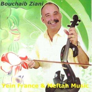 Bouchaaib Ziani 歌手頭像