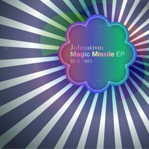 Johnatron 歌手頭像