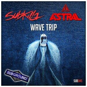 Subkilla, Astral 歌手頭像