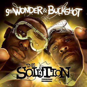 9th Wonder & Buckshot 歌手頭像