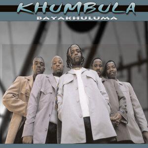 Khumbula 歌手頭像
