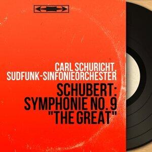 Carl Schuricht, Südfunk-Sinfonieorchester 歌手頭像