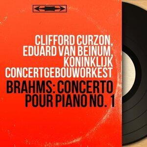 Clifford Curzon, Eduard van Beinum, Koninklijk Concertgebouworkest 歌手頭像