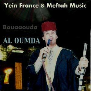 Bouaaouda 歌手頭像