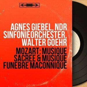 Agnes Giebel, NDR Sinfonieorchester, Walter Goehr 歌手頭像