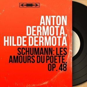 Anton Dermota, Hilde Dermota 歌手頭像