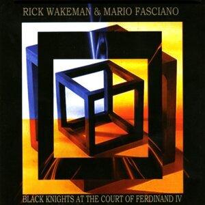 Rick Wakeman, Mario Fasciano 歌手頭像