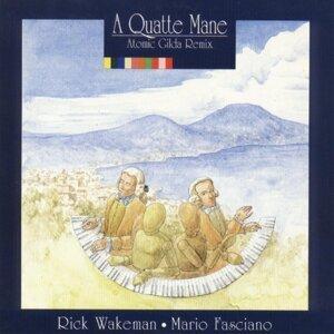 Rick Wakeman, Mario Fasciano
