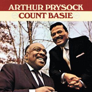 Arthur Prysock,Count Basie 歌手頭像