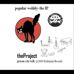 The Project 歌手頭像