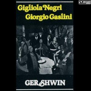 Gigliola Negri & Giorgio Gaslini 歌手頭像