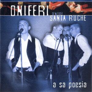 Tenore Santa Ruche Oniferi 歌手頭像