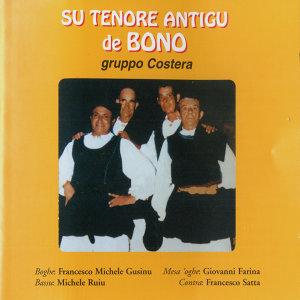 Su Tenore Antigu de Bono - Gruppo Costera 歌手頭像