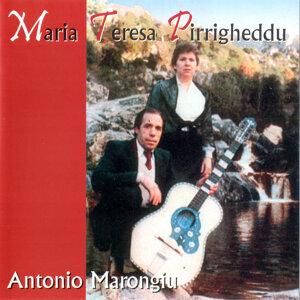 Maria Teresa Pirrigheddu 歌手頭像