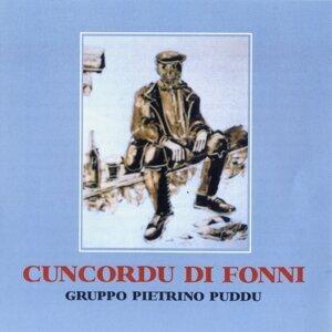 Cuncordu di Fonni Gruppo Pietrino Puddu 歌手頭像