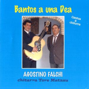 Agostino Falchi 歌手頭像