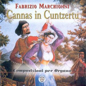 Fabrizio Marchionni 歌手頭像
