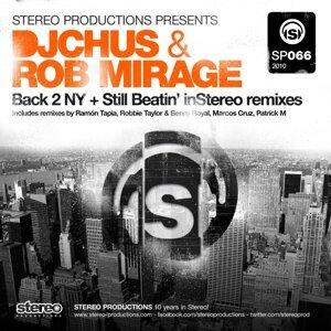 Rob Mirage, Dj Chus 歌手頭像