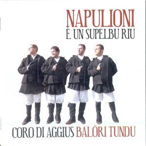Coro di Aggius Balòri Tundu 歌手頭像