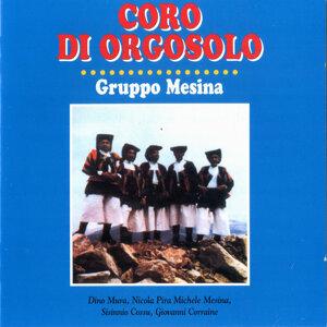 Coro di Orgosolo Gruppo Mesina 歌手頭像