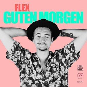 FLEX 歌手頭像