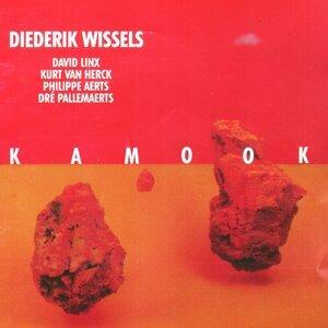 Diederik Wissels 歌手頭像