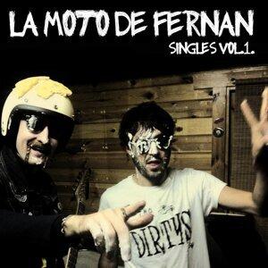 La Moto De Fernan 歌手頭像