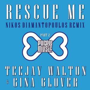 Teejay Walton, Gina Glover 歌手頭像