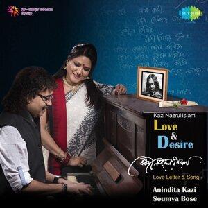 Anindita Kazi, Soumya Bose 歌手頭像