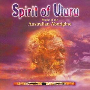 The Australian Aborigine 歌手頭像
