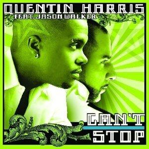 Quentin Harris featuring Jason Walker アーティスト写真