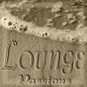 Lounge Passions, Vol. 1 歌手頭像