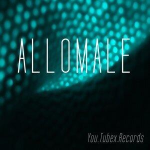 Allomale 歌手頭像