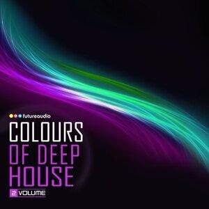 Colours of Deep House, Vol. 02 歌手頭像