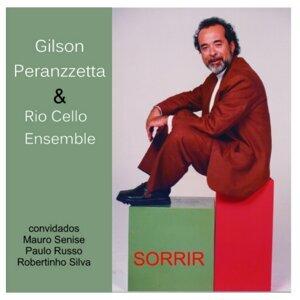 Gilson Peranzzetta, Rio Cello Ensemble 歌手頭像