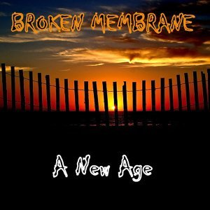Broken Membrane 歌手頭像