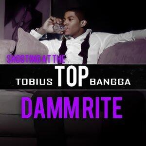 Tobius Top Bangga 歌手頭像