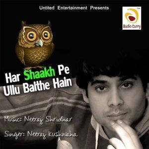 Neeraj Kushwaha 歌手頭像