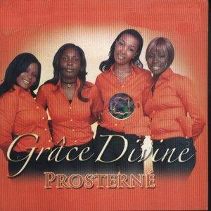 Grace divine 歌手頭像