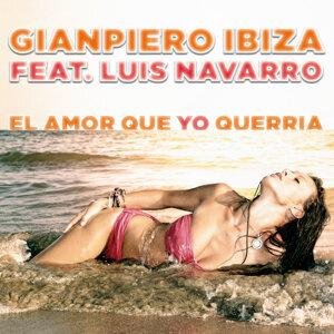 Gianpiero Ibiza ft. Luis Navarro 歌手頭像