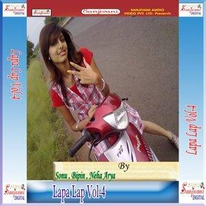 Bipin, Sonu, Neha Arya 歌手頭像