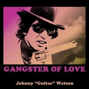 Johnny Guitar Watson 歌手頭像