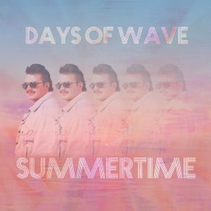 Days of Wave 歌手頭像
