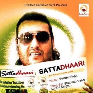 Shabaab Sabri, Surbhi Singh 歌手頭像