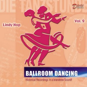 Lindy Hop : Swining Dancers! 歌手頭像