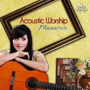 Maria Priscilla 歌手頭像