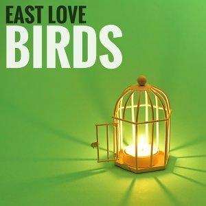 East Love 歌手頭像