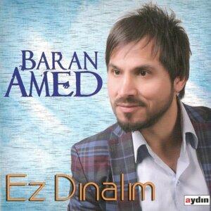 Baran Amed 歌手頭像
