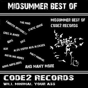 Best of Code2 : Midsummer 2010 歌手頭像