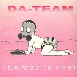 DA-Team 歌手頭像